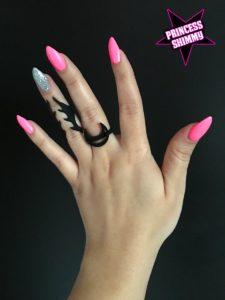 Long Nails Findom